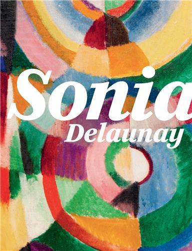 SONIA DELAUNAY /ANGLAIS