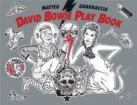 DAVID BOWIE PLAY BOOK /ANGLAIS