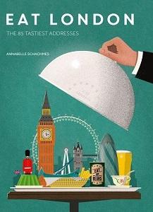 EAT LONDON /ANGLAIS