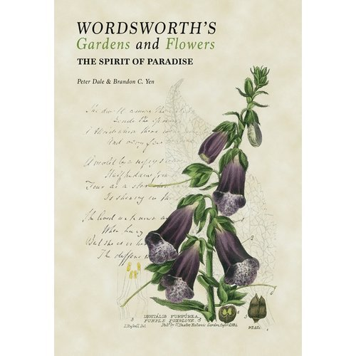 WORDSWORTH'S GARDENS AND FLOWERS /ANGLAIS