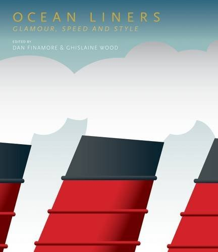 OCEAN LINERS /ANGLAIS
