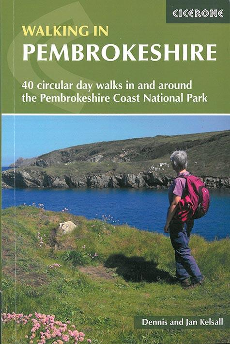 WALKING THE PEMBROKESHIRE