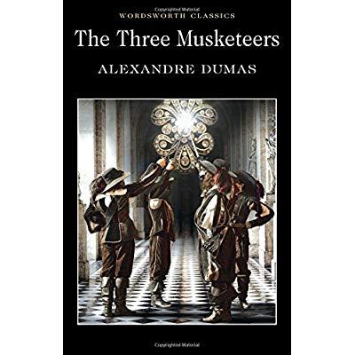 THREE MUSKETERS