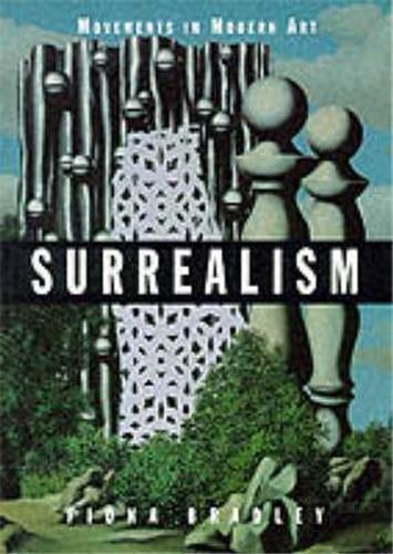 MOVEMENTS IN MODERN ART. SURREALISM