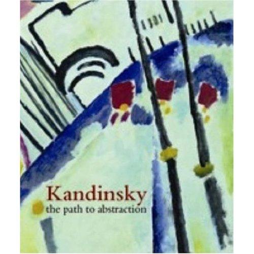 KANDINSKY 1902-1922 /ANGLAIS
