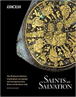 SAINTS AND SALVATION /ANGLAIS
