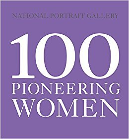 100 PIONEERING WOMEN /ANGLAIS