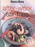 AFTER-WORK STIR-FRIES