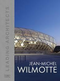 WILMOTTE & ASSOCIES ARCHITECTES LEADING ARCHITECTS /ANGLAIS