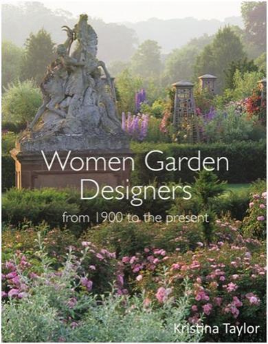 WOMEN GARDEN DESIGNERS /ANGLAIS