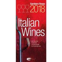 ITALIAN WINES 2018 /ANGLAIS