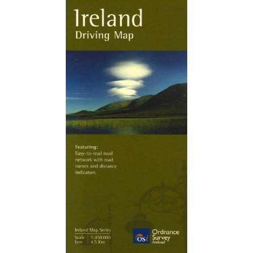 NEW IRELAND MAP