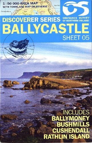 **BALLY CASTLE