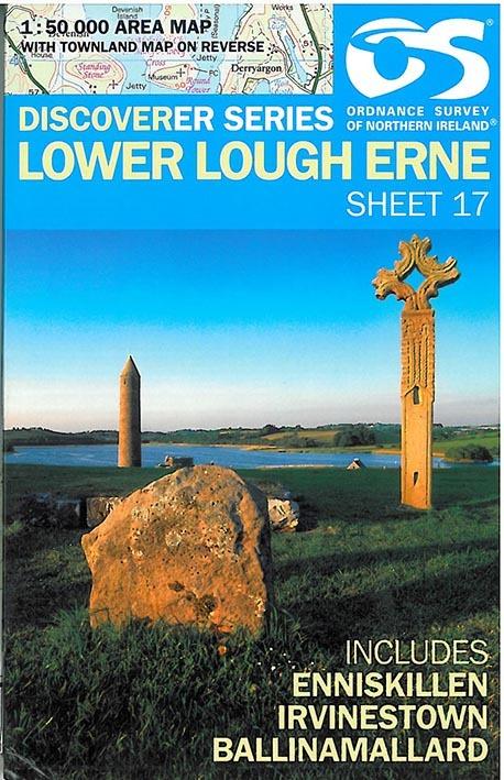 LOWER LOUGH ERNE