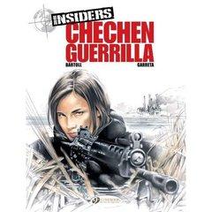 INSIDERS - TOME 1 CHECHEN GUERILLA