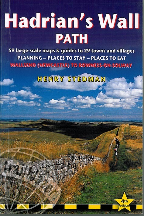 HADRIAN S WALL PATH