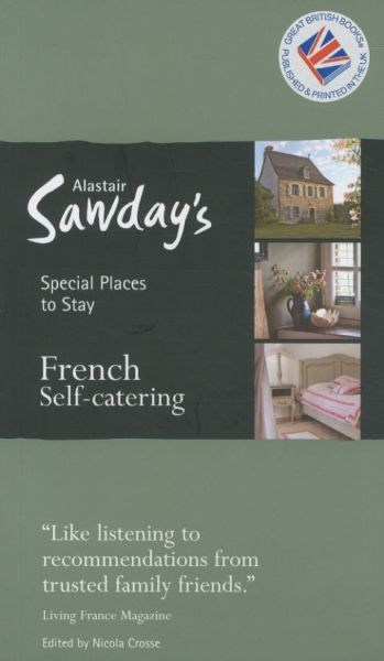 FRENCH SELF-CATERING