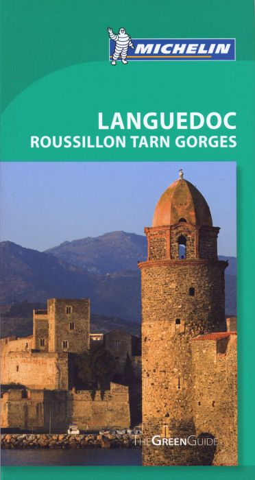 GUIDE VERT LANGUEDOC/ ROUSSILLON/ TARN/ GORGES-ANGLAIS