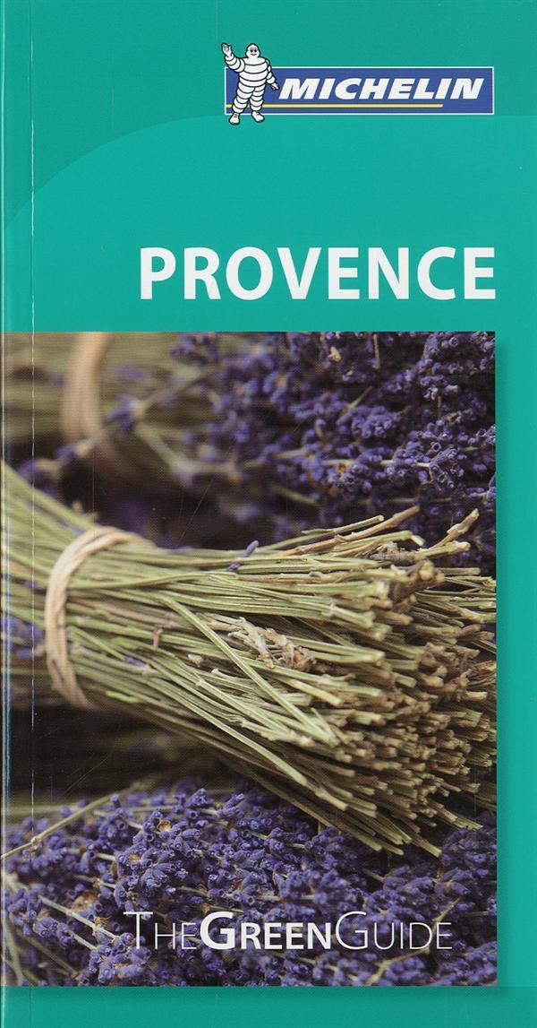 GV (ANG) PROVENCE