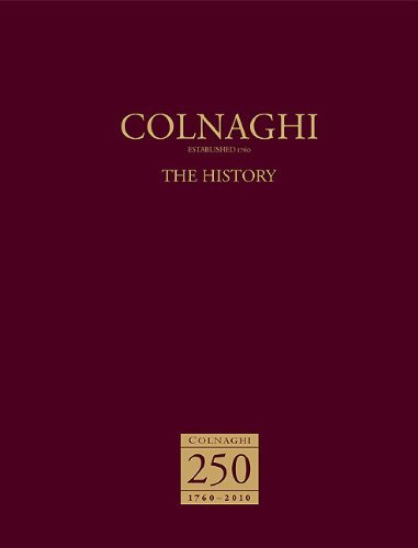 COLNAGHI : THE HISTORY
