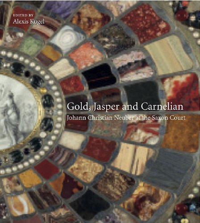 GOLD JASPER AND CARNELIAN