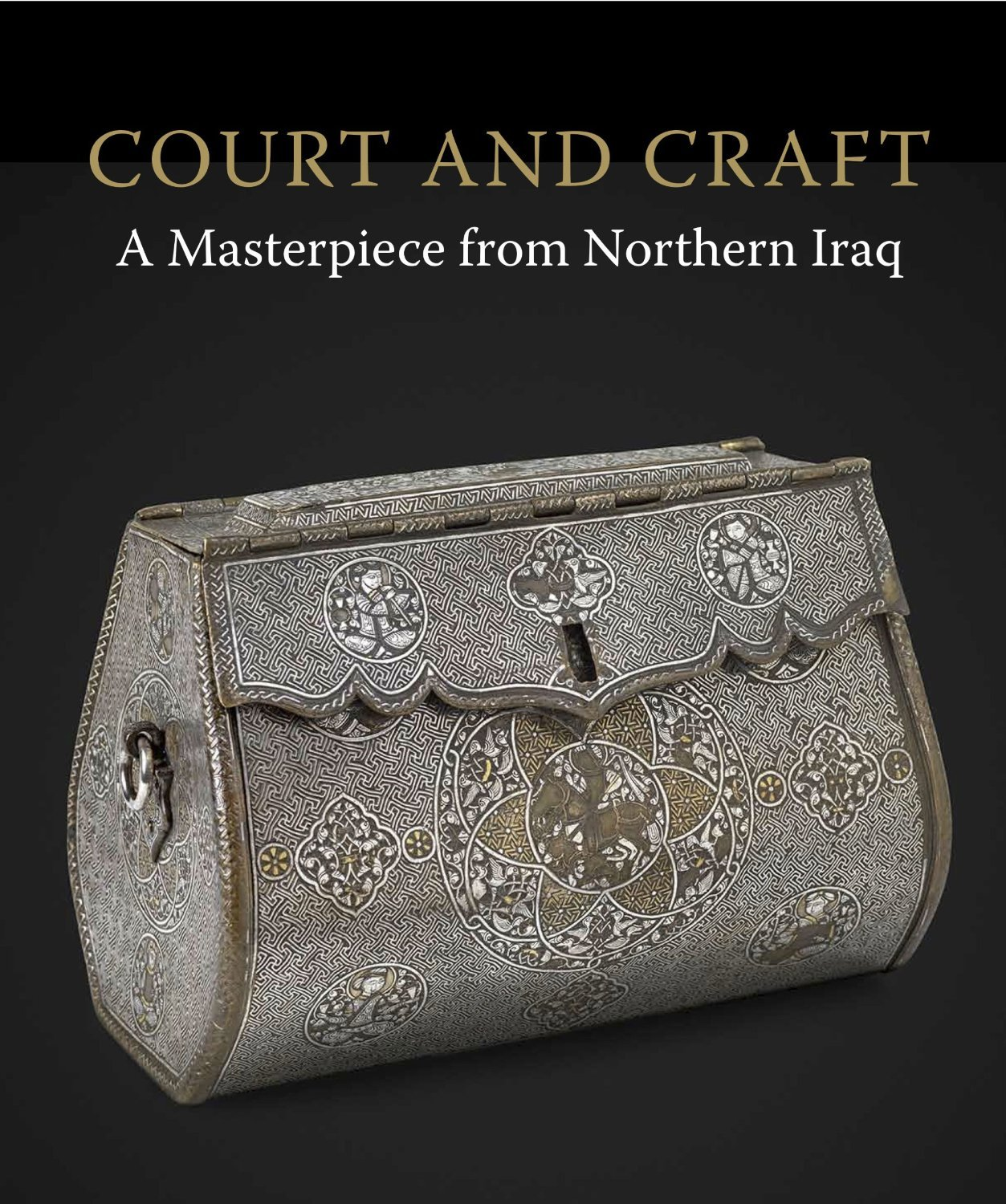 COURT ET CRAFT : A MASTERPIECE FROM NORTHERN IRAQ