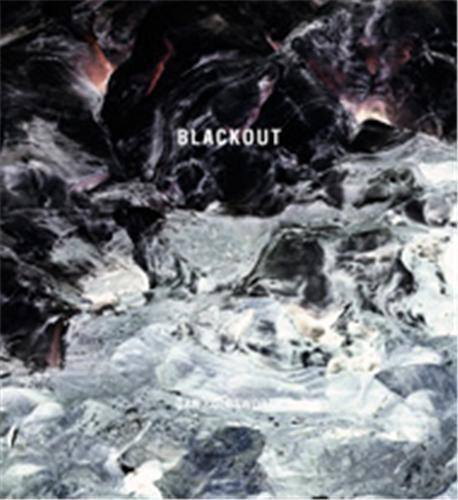 DAN HOLDSWORTH BLACKOUT (VOIR ISBN 9783869304540) /ANGLAIS