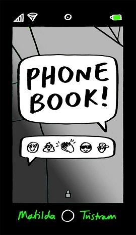 PHONE BOOK /ANGLAIS