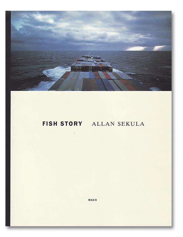 ALLAN SEKULA FISH STORY /ANGLAIS