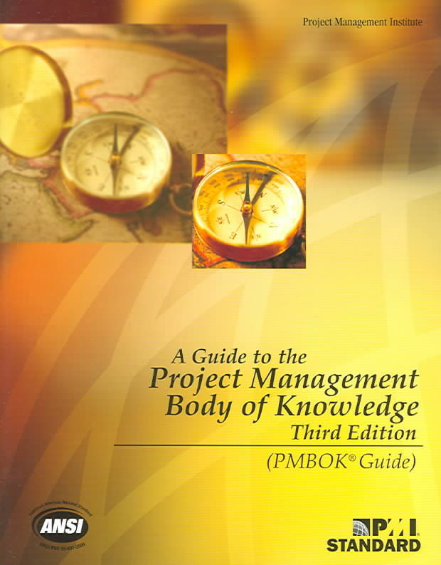 GUIDE TO PROJECT MANAGEMENT BODY OF KNOWLEDGE