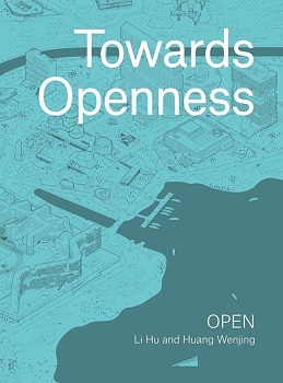 TOWARDS OPENNESS /ANGLAIS