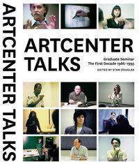 ARTCENTER TALKS /ANGLAIS