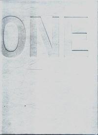 ONE /ANGLAIS