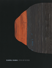 CAROL RAMA EYE OF EYE /ANGLAIS