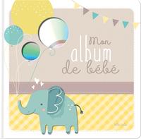 ALBUM DE BEBE (MON)