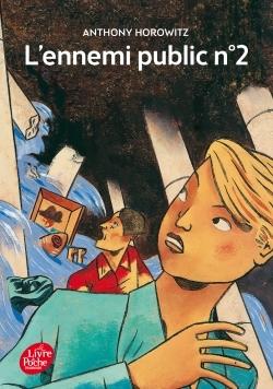 LES FRERES DIAMANT - TOME 2 - L'ENNEMI PUBLIC N 2