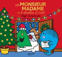 LES MONSIEUR MADAME ET LE REVEILLON DE NOEL