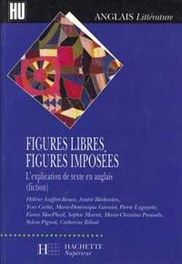 FIGURES LIBRES, FIGURES IMPOSEES - LIVRE DE L'ELEVE - EDITION 1993