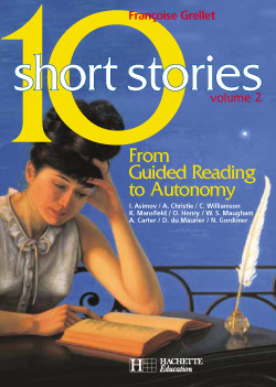 10 SHORT STORIES VOLUME 2 - ANGLAIS - LIVRE DE L'ELEVE - EDITION 2003