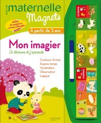 TOUTE MA MATERNELLE - MON IMAGIER