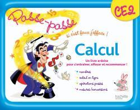 PASSE-PASSE CALCUL CE2