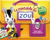 LE CARTABLE DE ZOU - GS