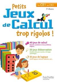 PETITS JEUX DE CALCUL DU CE1 AU CE2