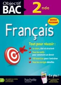 OBJECTIF BAC - FRANCAIS 2DE