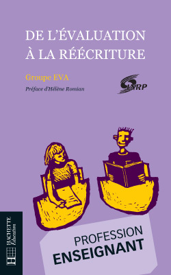 DE L'EVALUATION A LA REECRITURE