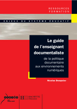 LE GUIDE DE L'ENSEIGNANT DOCUMENTALISTE
