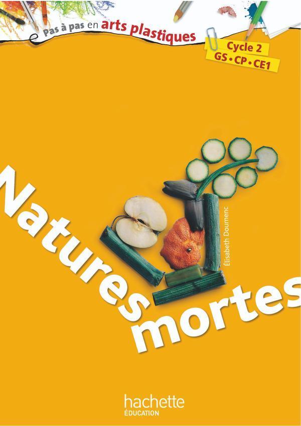 NATURES MORTES