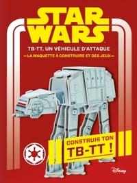 STAR WARS MINI BUILD UP TB. TT.
