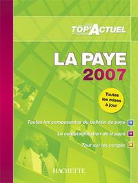 TOP'ACTUEL LA PAYE 2007