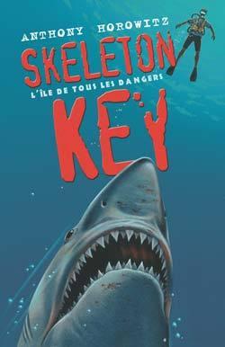 Alex Rider 3 - Skeleton Key